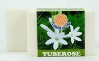 Tuberose glycerin soap