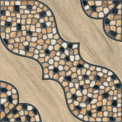 Stona Wood Cornsilk Parking Tiles
