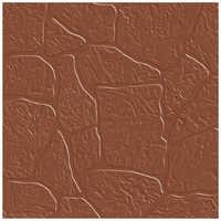 Stone Terracotta Parking Tiles