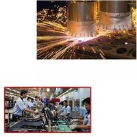 Cutting Tables for Automobile Industry