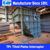 Tiled Plate Interceptor