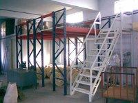 Mezzanine Lofts