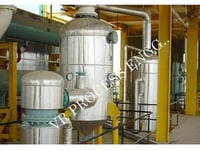 Liquid Extraction Plant