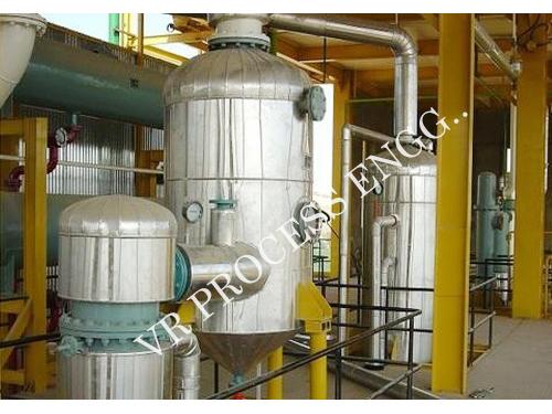 Liquid Extraction Plant