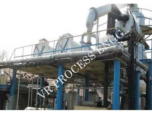 Waste Oil Distillation Plant
