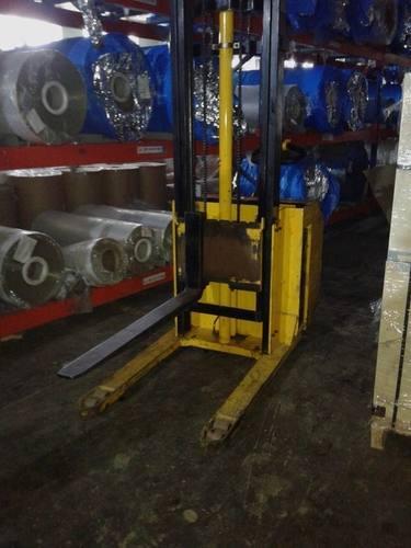 Reel Roll Rack