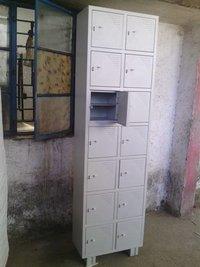 Industrial Lockers