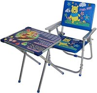 Kids Study Table Chair Set