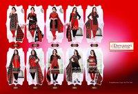 Machali Vol:2 Cotton Dress Material