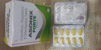 Asonix Plus Tablet