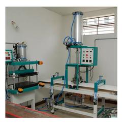 Paratha Double Layer Machine