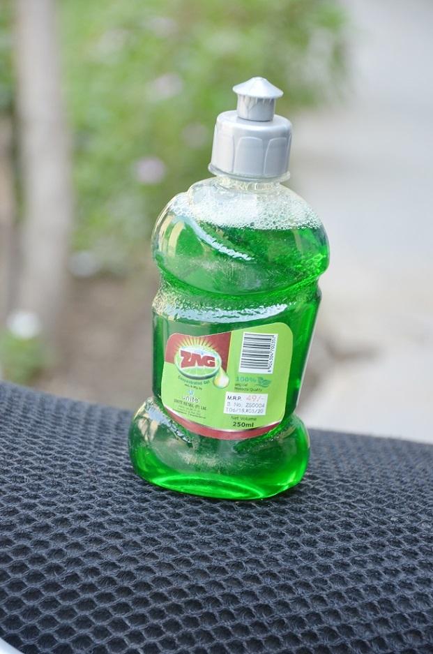 Zag Green