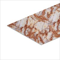 Wall Interior PVC Marble Sheet