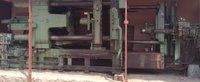Buhler H 800b Version 6 Horizontal Pressure Die Casting Machine For Sale