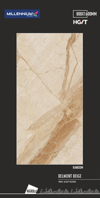 Glazed Porcelain Tiles