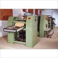 Indian Paper Bag Making Machine