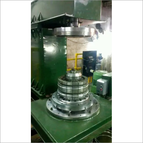 Conical/ Pail Drum Making Machine