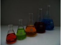 FLASKS CONICAL, BOROSILICATE GLASS