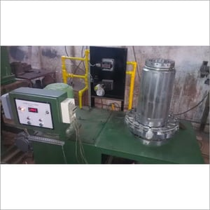 Conical Stretch Forming Machine