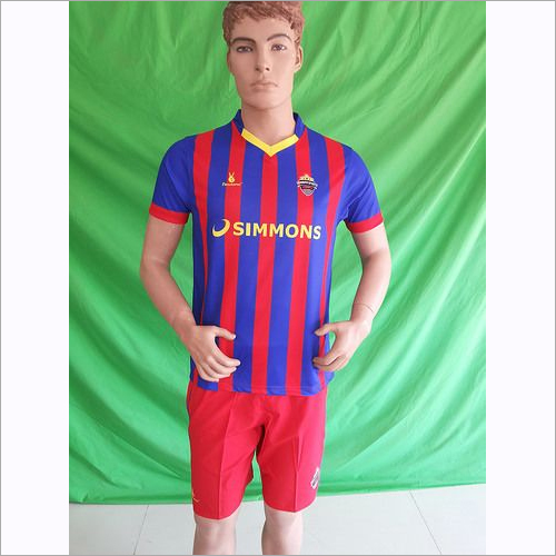 Soccer Uniform For Kids