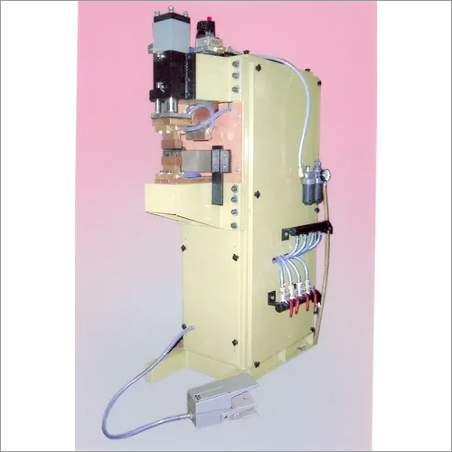 Chapdi Welding Machine
