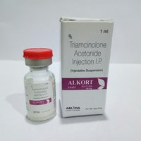 Triamcinolone Acetonide Injection