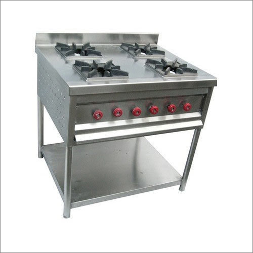 Commercial Gas Burner