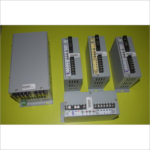 24V 5A Automatic Battery Charger