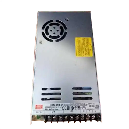 MEANWELL SMPS LRS-350-24