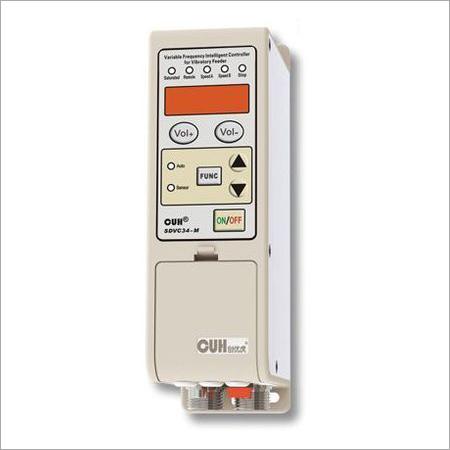 CUH Make Vibrator Controller