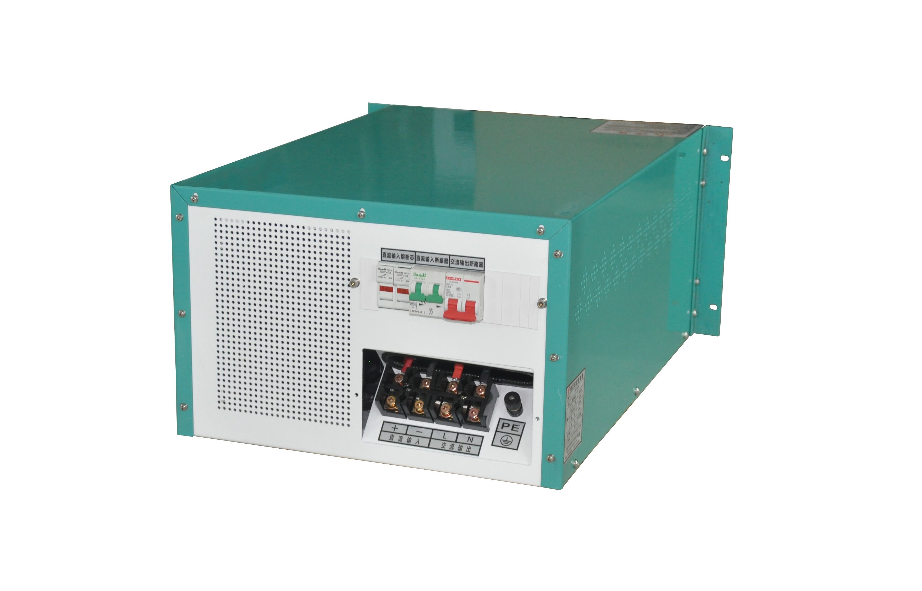 200-400VDC input off grid inverter split phase