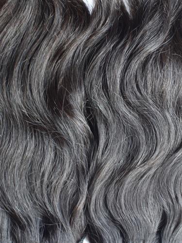 100% Virgin Human Hair