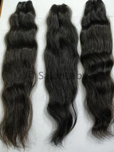 100% virgin remy hair