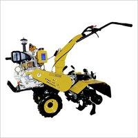 Agricultural Diesel Power Tiller