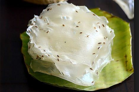 Arisi Appalam Papad