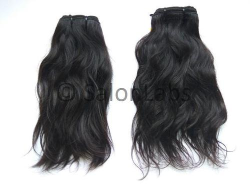Raw Hair Extensions