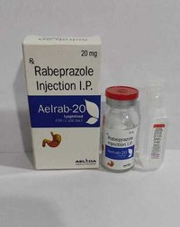 Rabeprazole Injection