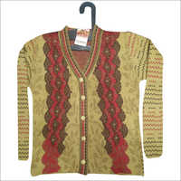 Ladies-Woolen-Cardigans
