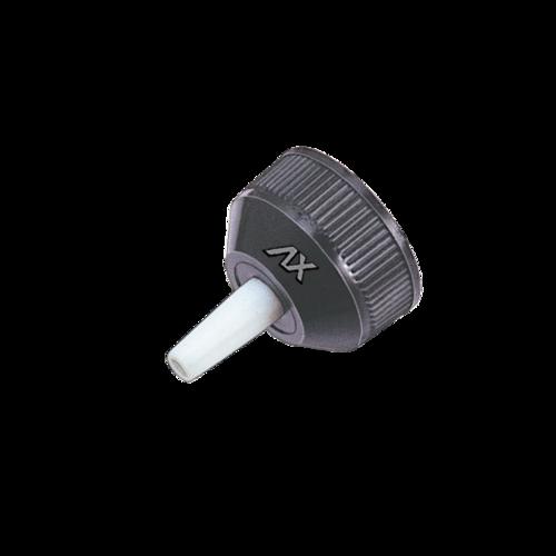 TEFLON NOZZLE FOR AX- 168 PUMP