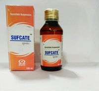 Sucralfate 1000mg/10ml