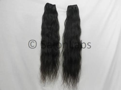 Raw Unprocessed Indian Temple Hair