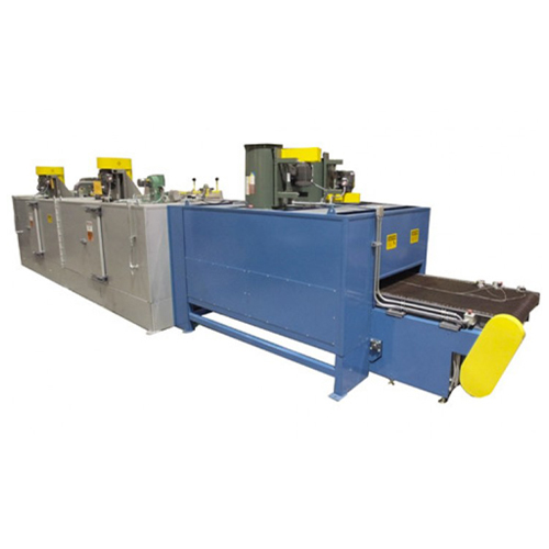 Industrial  Conveyor Curing Oven