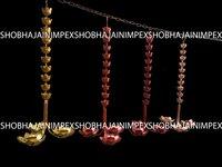 Hanging Designer Diya Holders