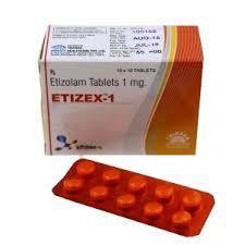 Etizex 1 Mg