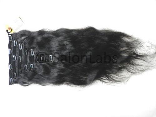 Bouncier Hair Extensions