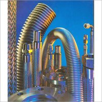 Corrugated Metal Hose Assemblies