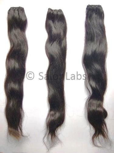 Natural Weft Extensions