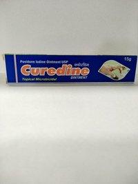Povidone Iodine 5% w/w
