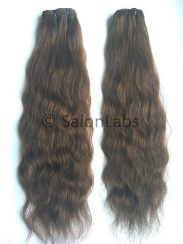 Virgin Natural Hair