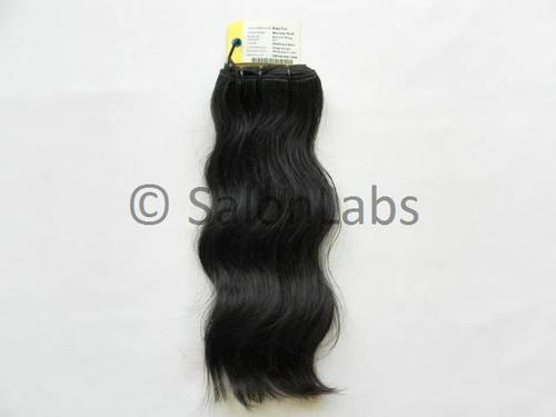 High quality natural hair extensions
